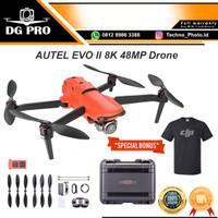 AUTEL EVO2 EVO II 8K 48MP Obstacle Sensor Drone - Rugged Bundle
