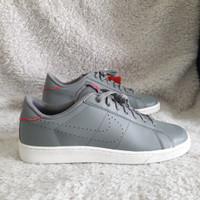 Sepatu NIKE TENNIS CLASSIC Grey Casual Baru Asli Original