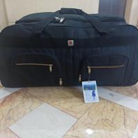Tas Pakaian Barang Travel Bag Jinjing Pria Ukuran Paling Besar Jumbo