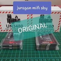 ORIGINAL Baterai Mifi Modem Wifi Huawei E5577 MAX 3000MAH XLGO TSEL