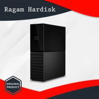 WD MYBOOK 6TB/My Book /HDD/HD/Hardisk Eksternal