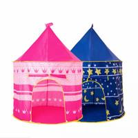 Tenda Anak Model Castle Kado Mainan Kastil 018-23