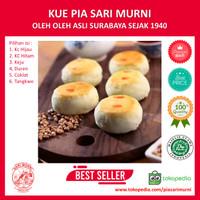 Kue Pia Sari Murni Bakpia Camilan Snack Oleh Oleh Asli Surabaya