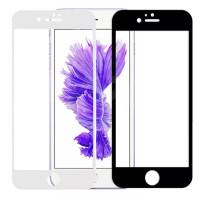 Tempered Glass Full Cover Iphone 7+ / plus Anti Gores Kaca
