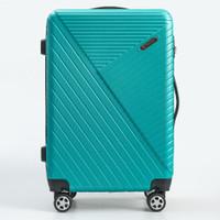 Tas Koper Hardcase Fiber Kabin Size 20 inch Polo City - 076