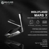 Wireless Video Transmitter Hollyland Mars X 1080p HDMI