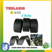 Hand grip bar tape sepeda 2roll