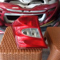 Stoplamp Lampu Belakang Honda Freed 2010 Original