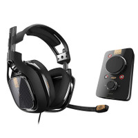 ASTRO Gaming A40 TR Headset Gaming With Pro Mix AMP