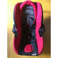 Car Seat Baby Elle Dialikhhaa