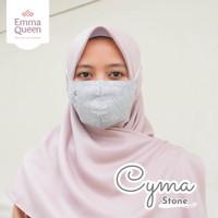 Masker Cyma by EmmaQueen