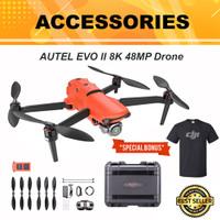 AUTEL 2 EVO II 8K 48MP Obstacle Sensor Drone - Rugged Bundle