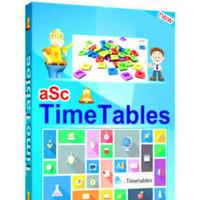 aSc Timetables 2020 Includ FlashDisk 16GB