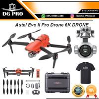 AUTEL EVO 2 PRO EVO II PRO 6K Obstacle Sensor Drone - Rugged Bundle