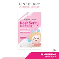 Maskberry Pearl