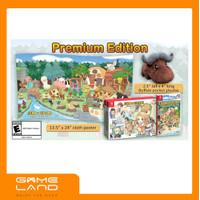 Story of Seasons Pioneers of Olive Town Premium Nintendo Switch