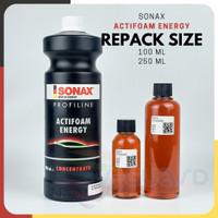 SONAX Profiline Actifoam Energy REPACK - Shampo Mobil, Foam Shampoo