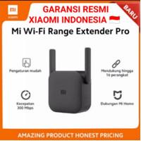 XIAOMI MI REPEATER PRO 300MBPS 2.4Ghz R03 PENGUAT WIFI EXTENDER PRO