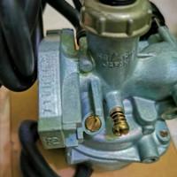 Karburator carburator honda astrea 800 asdap original baru japan