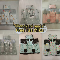 Bad Cover baby set