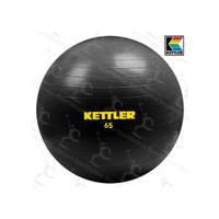 GYMBALL / BALANCE BALL / BOLA GYM KETTLER 65 CM HITAM