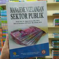 Buku Manajemen Sektor Publik ORI - Suparmoko
