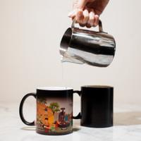 Magic Mug El's Coffee