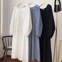 BLENDA LONGTUNIK Bahan Katun Rayon Baju Atasan Wanita Tunik Muslimah