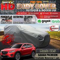 IMPREZA HD Mazda CX-5 Car Body Cover 100% WATERPROOF - EMPAT LAPIS