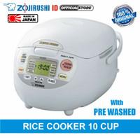 rice cooker zojirushi 1.8 liter ns-zaq18 Original Japan