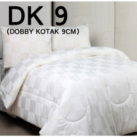 BED COVER DOLBY KINGKOIL