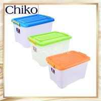 Chiko Shipo Real Kotak Penyimpanan /Container Box (CB 95) - Random