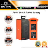 Flight Battery Drone AUTEL EVO II PRO Series Baterai Original - Batre