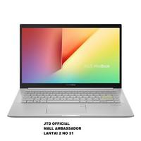 ASUS M413IA R3 4300U 8GB 512GB SSD Win 10 14inch FHD IPS FREE OFFICE