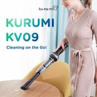 KURUMI KV 09 Portable Vacuum Cleaner / Kurumi KV09 / Vacuum Mobil