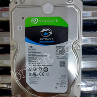 Seagate Skyhawk HDD 3.5 1TB Hardisk Internal CCTV