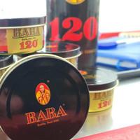 Baba 120 Ready Stock