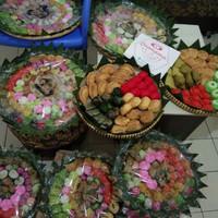 Kue Tampah Jajanan Pasar Bisa Pilih Kue Mini