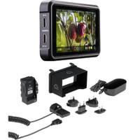 Atomos Ninja V Pro Kit 5 4K HDMI + SDI 12G 6K RAW Monitor Recorder