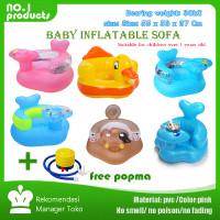 Kursi makan bayi Duduk Bayi Tiup,untuk belajar dudukdan makan Bahan