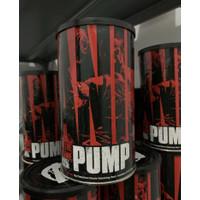 Universal Animal Pump Pre-Workout 30 Packs