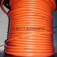 Kabel Speaker Qmax 14 Awg Bahan Coper Tin - Tembaga Murni