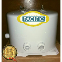 Tangki pompa air Super PH 151 SANYO 150 tabung otomatis