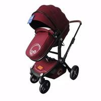 Stroller Babyelle / Baby Elle Avenue Kinaraaa