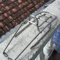 Boncengan sepeda lipat / Rack belakang / back rack Custum untuk Dahon