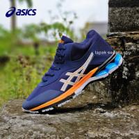 Sepatu Sport Volly Asics Gel Netburner Ballistic Voli Voly Pria Murah