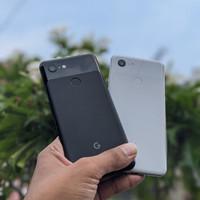 Google Pixel 3 non XL 4/64 normal mulus unit only