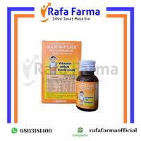 SANBE PLEX DROP [Multivitamin Anak dan Bayi]   Vitamin Kesehatan