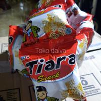 Tiara snack renceng isi 10 pcs