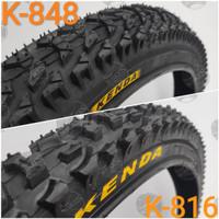 Ban Luar 26 x 2.10 (54-559) Sepeda MTB. KENDA. PROMO JNE ONGKIR 1 KG